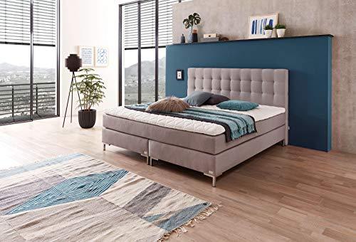 boxspringbetten von welcon g nstig online kaufen preisvergleich 2019. Black Bedroom Furniture Sets. Home Design Ideas